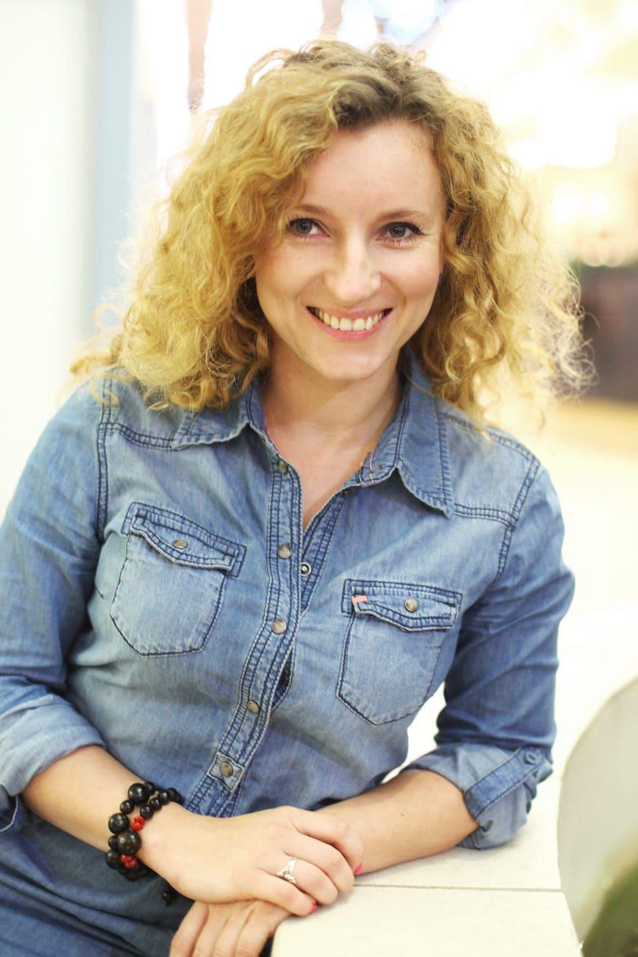 Julia Sawicka-Grandia