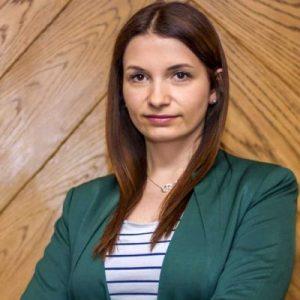 Justyna Zajdel