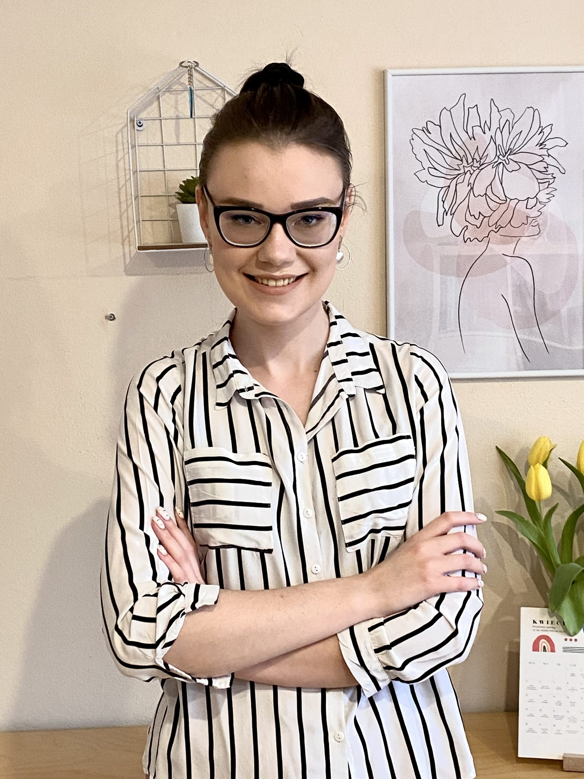 Anna Jastrzębska